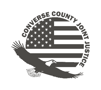 Converse County Justice Center Logo